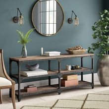 Load image into Gallery viewer, Neligh Console Table #570