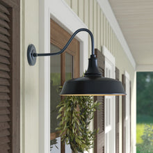 Load image into Gallery viewer, Gunnora Outdoor Barn Light #598