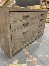 Load image into Gallery viewer, Culverbach Gray Dresser