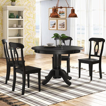 Load image into Gallery viewer, Gaskell 5 Piece Dining Set #1003
