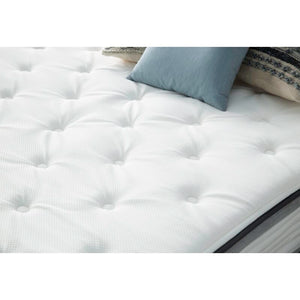 "Wayfair Sleep 10.5"" Plush Hybrid Mattress #892"