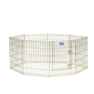 Exercise Dog Pen #852