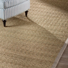 Load image into Gallery viewer, Roloff Natural Area Rug #736