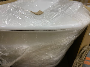"Orion 67"" X 32"" Freestanding Soaking Bathtub #834"
