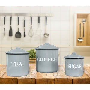 3 Piece Container Set #802