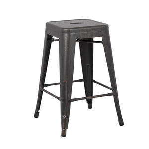 (Set of 2)Meriden Counter Stool #780
