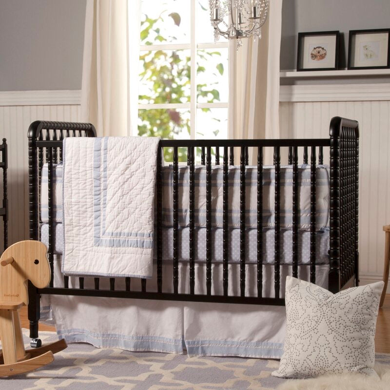 Jenny Lind 3-in-1 Convertible Portable Crib #1057