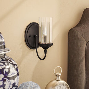 Anakin 1 - Light Armed Sconce #610