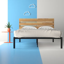 Load image into Gallery viewer, Alianna Platform Bed #594
