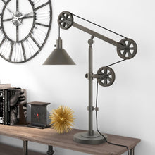 "Load image into Gallery viewer, Carlisle 35"" Desk Lamp #975"