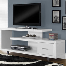 "Load image into Gallery viewer, Wesolowski TV Stand for TVs up to 48"" #1014"