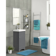 "Load image into Gallery viewer, Buchan 18"" Single Bathroom Vanity #616"
