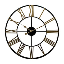 "Load image into Gallery viewer, Oversized Sadee 28.7"" Wall Clock #mp6266"