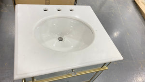 "Reinhart 24"" Single Bathroom Vanity"