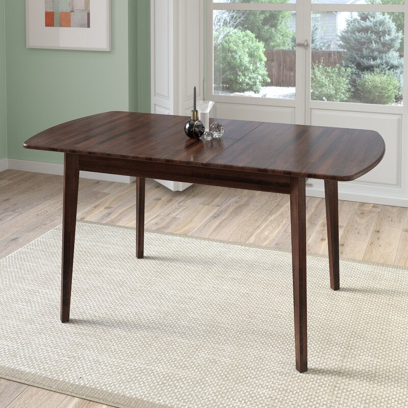 Pico Butterfly Leaf Dining Table #867