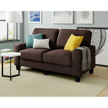 Load image into Gallery viewer, Serta® RTA Palisades Loveseat #863