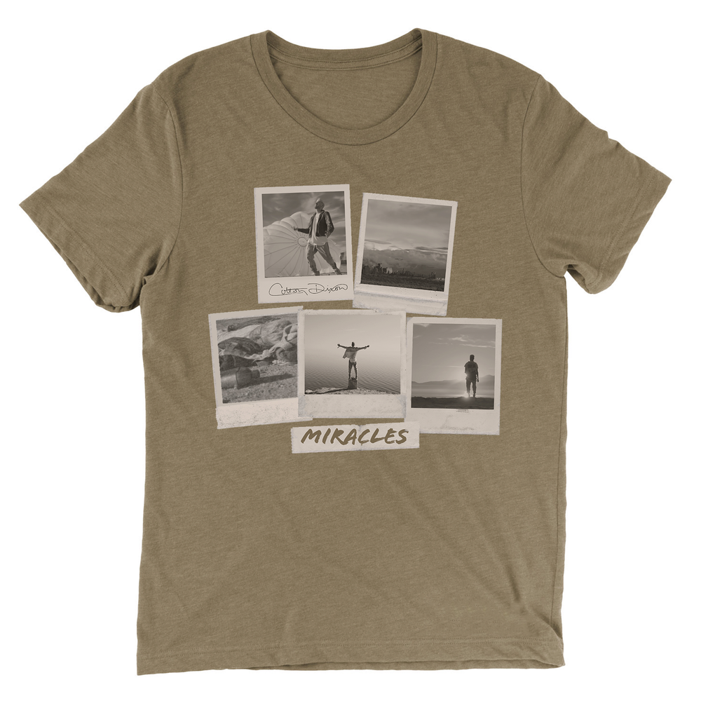 Load image into Gallery viewer, The Polaroid Tee