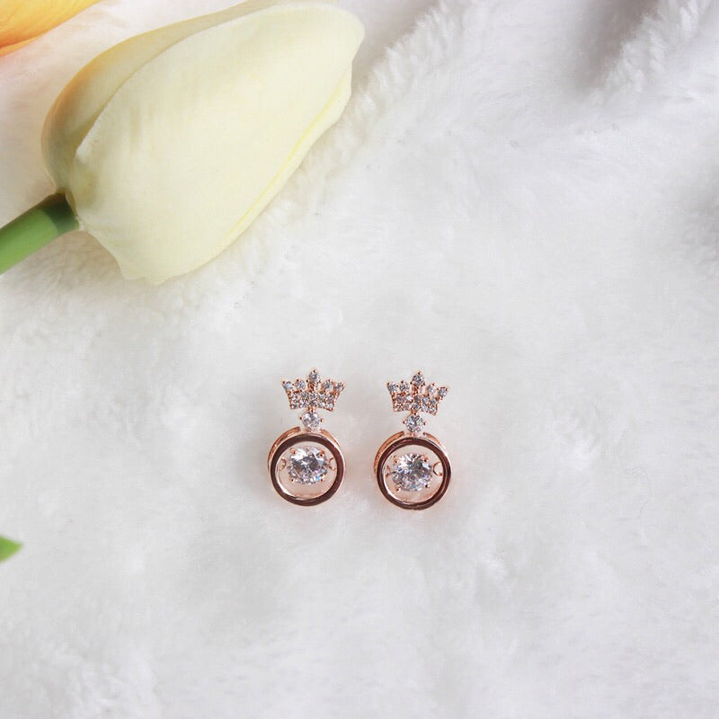 Dancing Queen Earrings *BACKORDER*