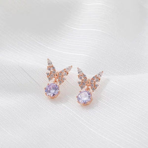 Kassia Butterfly Earrings