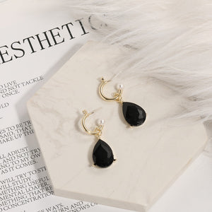 Abyss Earrings