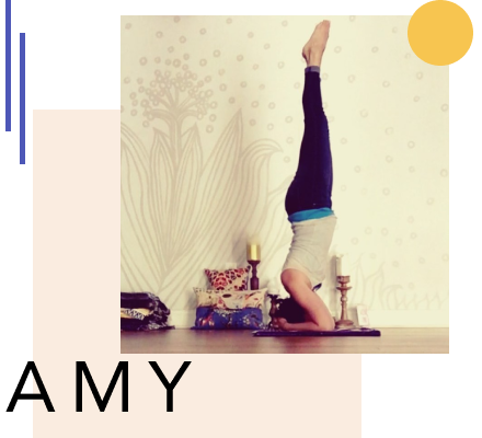 Vinyasa Flow with Amy Hope Gentry