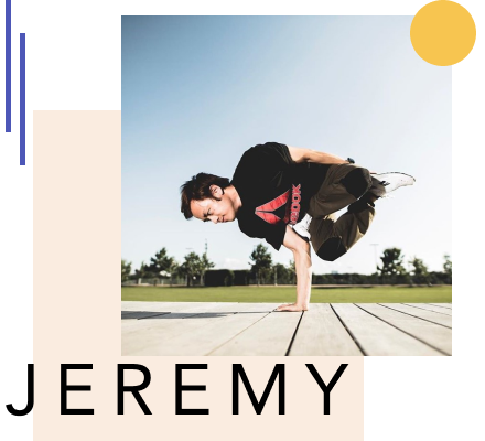 "PREVIEW Funky Freestyle with Jeremy ""Germy"" Cheung"