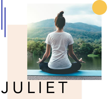 PREVIEW Yin Yoga with Juliet
