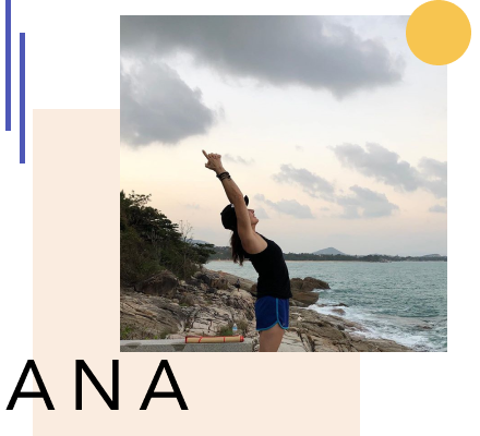 Yoga for Runners with Ana Murphy