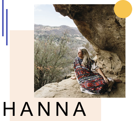 PREVIEW Effortless Guided Meditation for Deep Rest & Resilience with Hanna Chusid