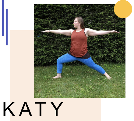 Vinyasa Yoga with Katy Noes