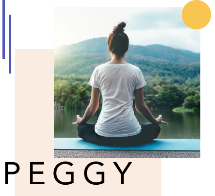 PREVIEW Gentle Yoga with Peggy