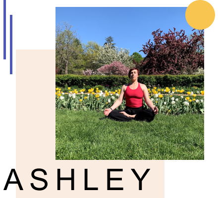 Hatha Yoga for Strength and Stability with Ashley Vasas