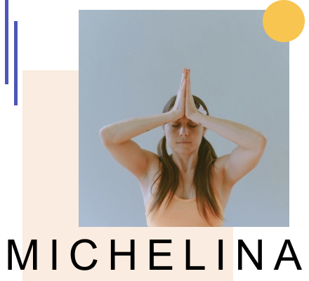 Mindful Morning Flow With Michelina Payetta