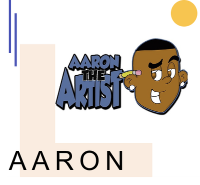 Learn How to Draw with Aaron Archie