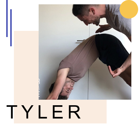 PREVIEW Yoga for Everyone with Tyler Coy