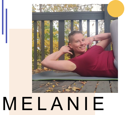 Core Foundations with Melanie