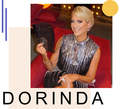 PREVIEW Real Talks with Dorinda Medley
