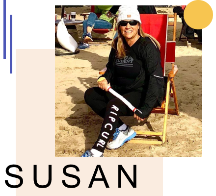 Low Impact Interval Training with Susan Grosso