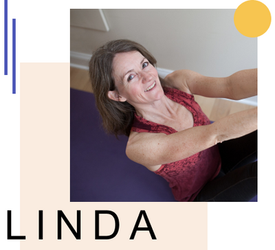Beginner & Level 1 Iyengar Yoga with Linda Cochran