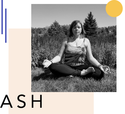 Morning Movement & Meditation with Ash Kiefer