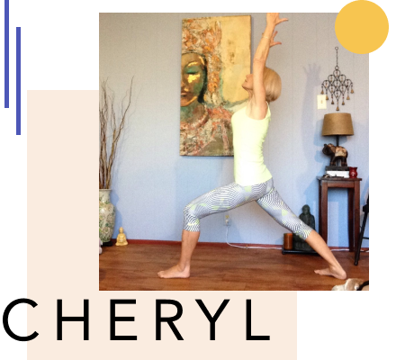 Gentle Yoga with Cheryl Todd