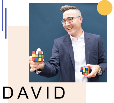 PREVIEW Magic and Mentalism with David Rosenfeld