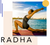 Level 3 Yoga with Radha Krishna Lila