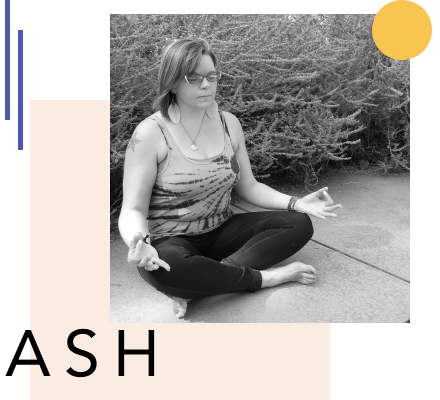 Beginners Yoga Series with Ash Kiefer