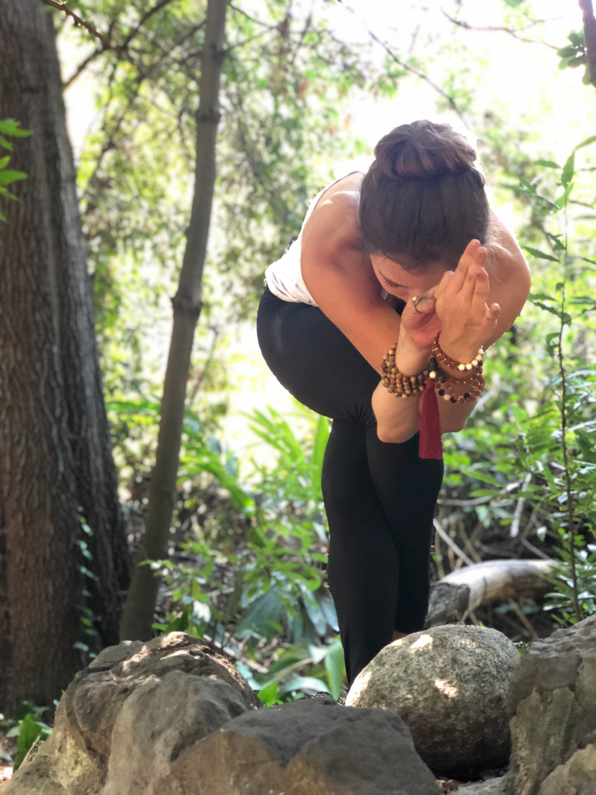 Mindful Movement Yoga with Chasity Ramsey