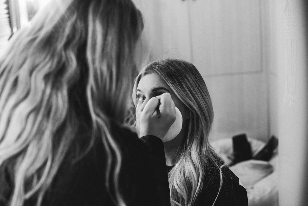 PREVIEW Back to Beauty Basics With Tarryn Feldman