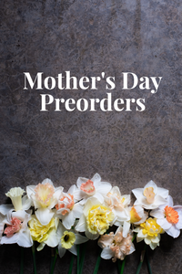 Mother's Day Preorders