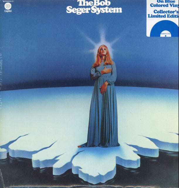 The Bob Seger System - Ramblin' Gamblin' Man