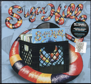Various Artists - Sugar Hill Records : 12 Inch DJ Box Set