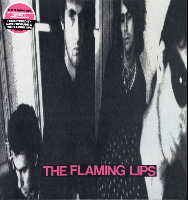 The Flaming Lips - In A Priest Driven Ambulance